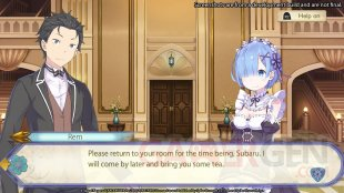 ReZERO Starting Life in Another World The Prophecy of the Throne 05 10 06 2020