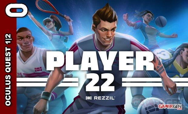Rezzil Player 22 copie