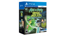 Rick and Morty Virtual Rick-ality Boite Physique (2)