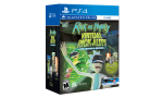 rick and morty virtual rick ality il aura edition physique et collector pop