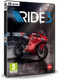 RIDE 3 jaquette PC 16 05 2018