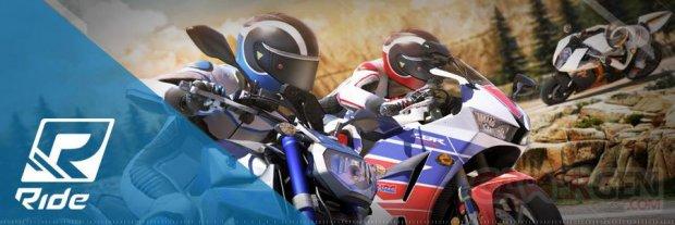 Ride banner