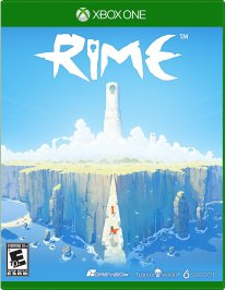 RiME jaquette Xbox One
