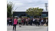 Riot Games greve manifestation photo image (2).