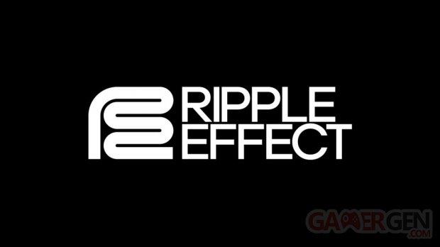 Ripple Effect Studios logo head banner