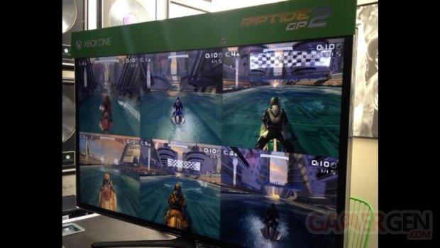 Riptide GP 2 Xbox One