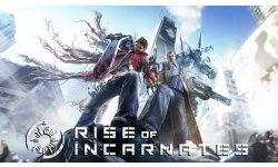 Rise Of Incarnates artwork