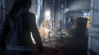 Rise of the Tomb Raider  20e anniversaire images captures (2)
