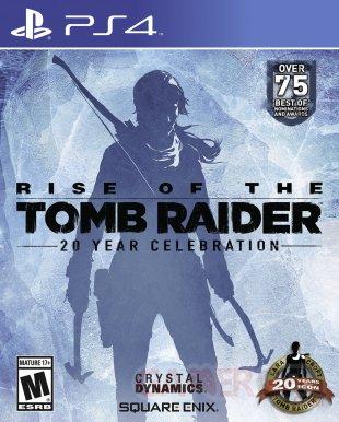 Rise of the Tomb Raider 20e?me anniversaire 4