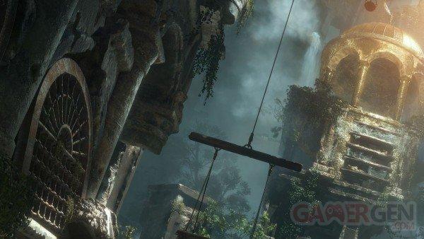 Rise of the Tomb Raider image screenshot 10