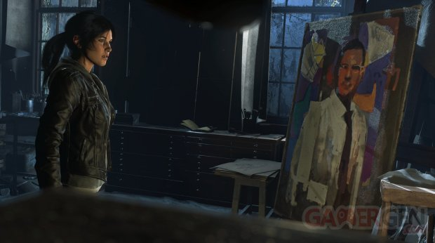 Rise of the Tomb Raider image screenshot 4