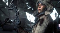 Rise of Tomb Raider PS4 Pro 4K