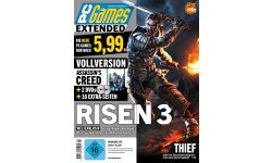Risen 3 Titan Lords cover