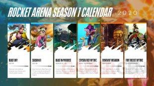 Rocket Arena Saison 1 pic 11