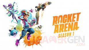 Rocket Arena Saison 1 pic 1