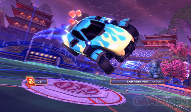 Rocket League 20 01 2020 screenshot 4