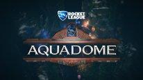 Rocket League Aquadome image screenshot 3