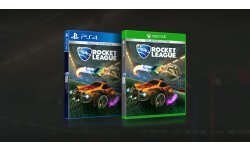 Rocket League Collector s Edition jaquette