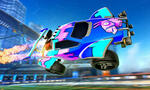 Rocket League explose son record de joueurs simultanés grâce au free-to-play