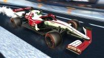 Rocket League Formula 1 Fan Pack Alfa Romeo