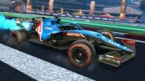 Rocket League Formula 1 Fan Pack Alpine
