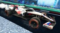 Rocket League Formula 1 Fan Pack Haas