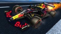 Rocket League Formula 1 Fan Pack Red Bull