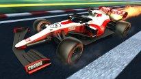 Rocket League Formula 1 Fan Pack voiture