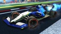 Rocket League Formula 1 Fan Pack Williams
