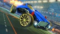 Rocket League Legacy bonus 5