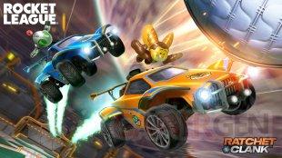 Rocket League pack Ratchet & Clank pic 3