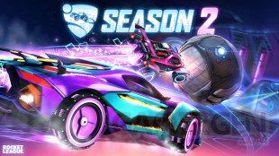 Rocket League Saison 2 pic art (3)
