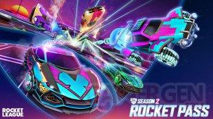 Rocket League Saison 2 pic art (4)