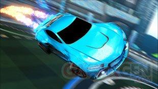 Rocket League Saison 3 Battle Pass screenshot 1
