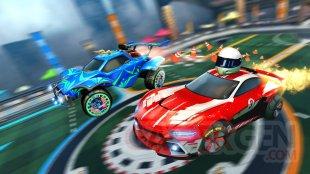 Rocket League Saison 3 Battle Pass screenshot 2