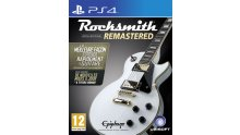 Rocksmith 2014 Edition Remastered jaquette Cover (2)