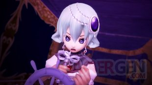 Rodea The Sky Soldier 14 11 2014 screenshot 1