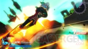 Rodea The Sky Soldier 14 11 2014 screenshot 2