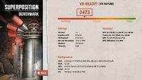 ROG Zephyrus GX502 Benchmarks Unigine