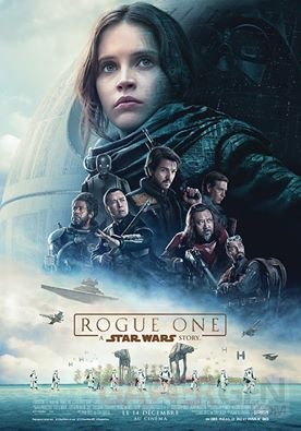 Rogue One A Star Wars Story 1