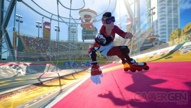 Roller Champions screenshot