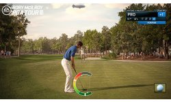Rory McIlroy PGA Tour screenshot 3