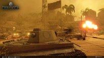 Runaway Tiger World of Tanks captures 02