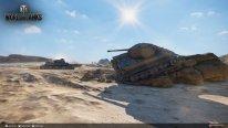 Runaway Tiger World of Tanks captures 03