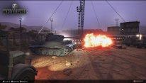 Runaway Tiger World of Tanks captures