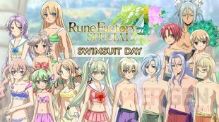 Rune Factory 4 Special 12 23 01 2020