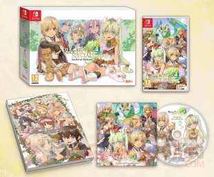 Rune Factory 4 Special Archival Edition 23 01 2020