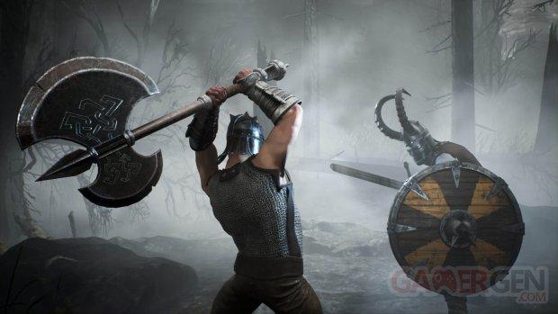 Rune II screenshot 1