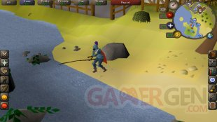 Runescape OldSchool mobile shot annoucement1