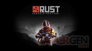 RUSTConsoleEdition FullGame 3840x2160 R